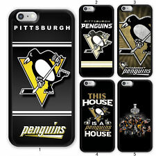 NHL Pittsburgh Penguins Case Cover For Samsung Galaxy / Apple iPhone 11 Pro iPod