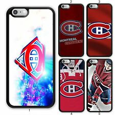 NHL Montreal Canadiens Superman Case Cover For Samsung Galaxy / iPhone 11 iPod