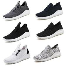 Men's Fashion Running Breathable Shoes Trainers Casual Walking Athletic Sneakers