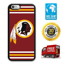 NFL Washington Redskins DIY Case Cover For Samsung Galaxy / Apple iPhone 11 iPod