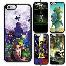 The Legend of Zelda Case Cover For Samsung Galaxy Note 10 / Apple iPhone 11 iPod