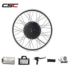 48V 1500W waterproof connector Ebike kit with built-in Motor and Samsung battery