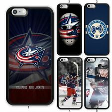 NHL Columbus Blue Jackets Case Cover For Samsung Galaxy / Apple iPhone 11 iPod