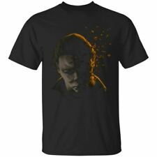 Michael Myers Halloween T-Shirt This Isn't A Man Halloween Horror Tee Shirt
