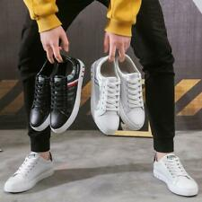 Fashion Men's Sports Running Sneakers Outdoor Breathable Casual Shoes Flats New