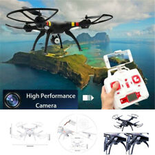 RC DRONE Syma X5S/X8C Quadcopter 6 Axis 4CH RTF WiFi FPV 2MP HD Camera O