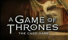 Game of Thrones LCG 2.0 AGOT Official FFG Pick from List - Free US Shipping $10+
