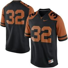 TEXAS LONGHORNS JERSEY-NIKE ADULT LARGE-HARD TO FIND- RETAIL $90-NWT