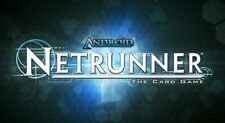 Netrunner LCG Official FFG Promo Alt Art Pick from List - Free US Shipping $10+
