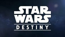 Star Wars Destiny Official FFG Promo Pick from List - Free US Shipping $10+