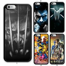 Comic X-Men Wolverine Case Cover For Samsung Galaxy Note / Apple iPhone 11 iPod