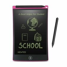 NEWYES 8.5 Inch LCD Writing Tablet Digital Drawing Tablet Handwriting Pads