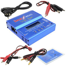 80W iMax B6AC RC Lipo Lithium NiMh Digital Battery Balance Charger Discharger