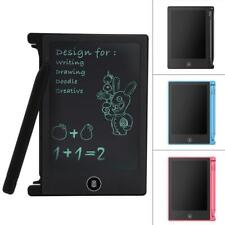 4.4Inch LCD Writing Tablet e-Writer Drawing Doodle Memo Message Boogie Board
