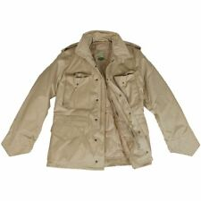 MIL-TEC US M65 FIELD JACKET MENS MILITARY FORCE COMBAT TACTICAL ARMY PATROL COAT