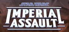 Star Wars Imperial Assault Official FFG Pick from List - Free US Shipping $10+