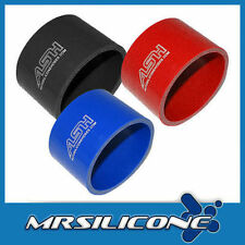1 Metre Long Silicone Straight Hose Pipe Silicon Rubber Intercooler Turbo Water