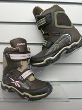 Ladies Brown/Pink Brown/Khaki Thinsulate Reebok Boot UK Sizes 3½ - 6½  Canyonaro