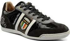 PANTOFOLA D'ORO MENS TRAINERS, SHOES, FORTEZZA LOW EUR 41 to 46 BLACK