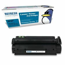 REMANUFACTURED CANON EP-27 / 8489A002AA BLACK MONO LASER PRINTER TONER CARTRIDGE
