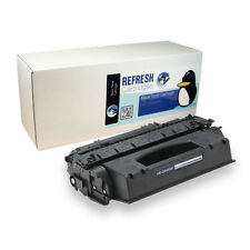 REMANUFACTURED HP LASERJET Q5949X / 49X HIGH CAPACITY MONO LASER TONER CARTRIDGE