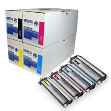 REMANUFACTURED NON-GENUINE TN230 / TN-230 TONER CARTRIDGES FOR BROTHER PRINTERS