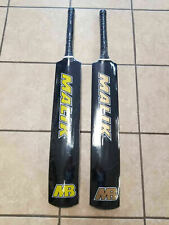 "Pioneer""ENZO"" Fiberglass Cricket Tape Ball Bat,With FREE Bat Cover"