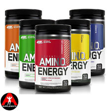 Optimum Nutrition ON Amino Energy 270g for Energy Intra-Post Workout Recovery