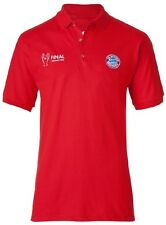 Polo Shirt FC Bayern München [Champions League Finale Wembley 2013] [S] FCB*
