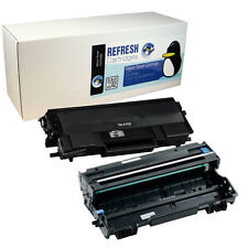 BROTHER REMANUFACTURED TN4100 MONO LASER INK TONER CARTRIDGE / DR4000 DRUM UNIT