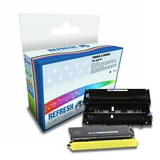 REMANUFACTURED NON-GENUINE TN6300 TN6600 TONER CARTRIDGE DR6000 DRUM FOR BROTHER