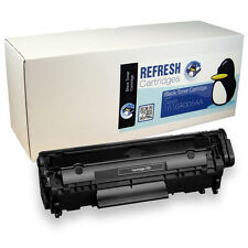 REMANUFACTURED CANON 703 / 7616A005AA BLACK MONO LASER TONER PRINTER CARTRIDGE