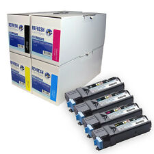REMANUFACTURED DELL 2150 COLOUR LASER TONER CARTRIDGE SINGLE / MULTI SAVER PACK