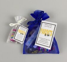 * Parents To Be Survival Kit Novelty Keepsake Gift - Personalised Option