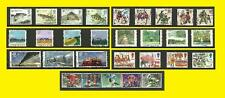 1983 All Commemorative Issues of Great Britain each Sold Separately Mint nh
