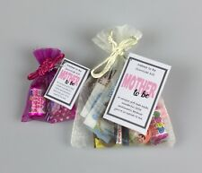 * Mother To Be Survival Kit Novelty Keepsake Gift - Personalised Option