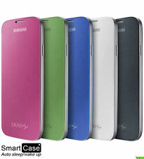 NEW STYLISH FLIP CASE BATTERY BACK COVER FOR SAMSUNG GALAXY S4