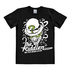 Riddler T-Shirt -Batman- DC Comics -Comic T-Shirt Batman -Original von LOGOSHIRT