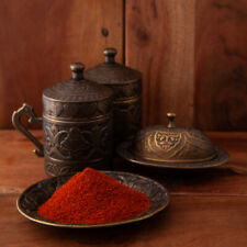 Chilli Powder - Dried New Mexico Red Chilli Powder 500g to 1kg. Highest Quality