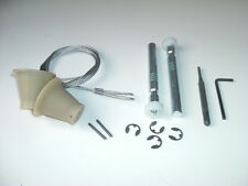 KING Garage Door Cones & Cables TOOLS Roller Spindles REPAIR KIT Spares Parts