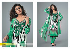 INDIAN PAKISTANI DESIGNER SALWAR KAMEEZ ETHNIC WEAR - NEW SPRING COLLECTION