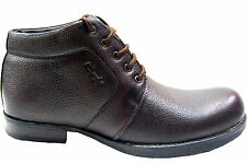 SERGIA BRANDED CASUAL LEATHER SHOE IN L.BROWN COLORS MRP 1499 40% DISCOUNT 899