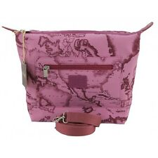 Beauty Borsa Alviero Martini Prima Classe Bag Silk art. 1202478, fuxia
