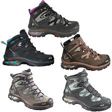 Salomon Comet 3D GTX GoreTex Damen Walking boots Hiking boots Trekking shoes