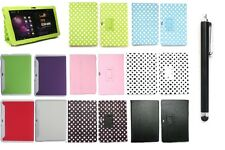 SAMSUNG GALAXY TAB 10.1 P7500 P7510 MULTI ANGLE WALLET CASE COVER POUCH