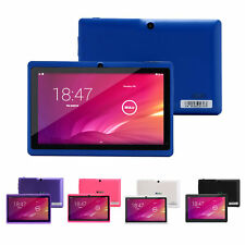 IRULU Tablet PC Multi-Color 7 inch Google Android 4.4 Quad Core 8GB/16GB Pad Hot