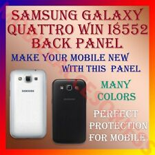 ACM-HIGH QUALITY BACK BATTERY PANEL for SAMSUNG QUATTRO WIN I8552 HOUSING COVER