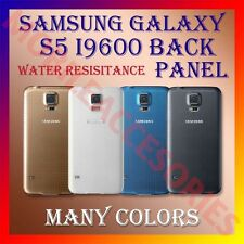 ACM-HIGH QUALITY BACK BATTERY PANEL for SAMSUNG GALAXY S5 WATER RESISITANCE CASE