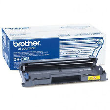 GENUINE BROTHER DR-2005 / DR2005 ORIGINAL LASER PRINTER DRUM UNIT