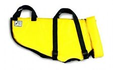 "Dog Life Vest Fido Float LARGE 26""-33"" Safety Jacket Pool Pet Preservers SECOND"